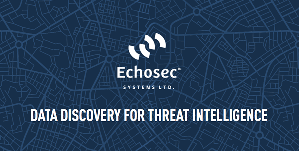 Echosec home page screenshot-1