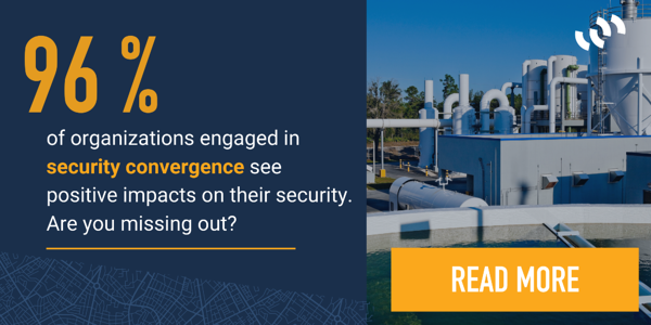 5 Reasons Why Security Convergence is Critical in 2021