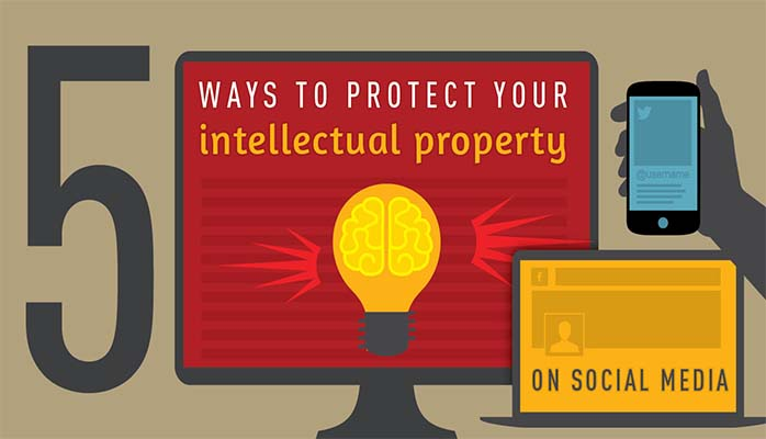 5 ways to protect your intel prop on social media