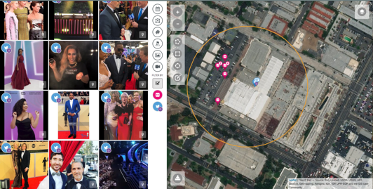 Asset-Monitoring Geofence