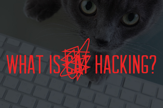 what-is-hacking