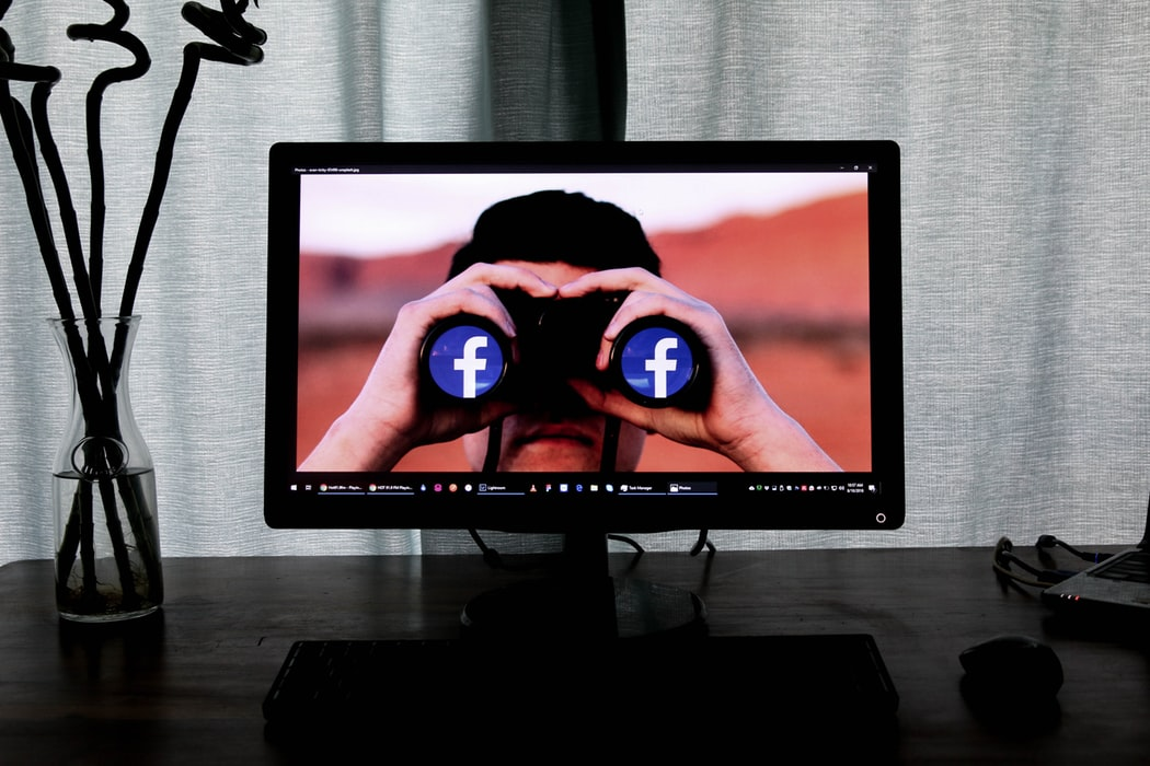 facebook privacy and The Great Hack