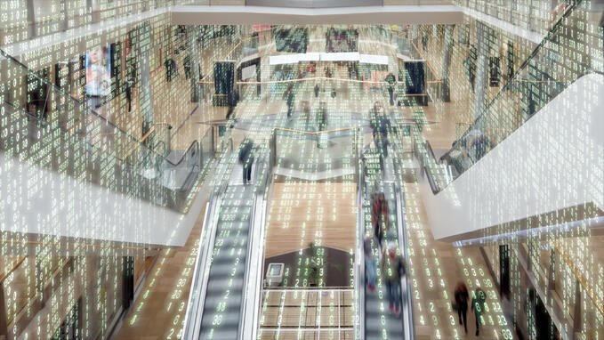 data and retail security