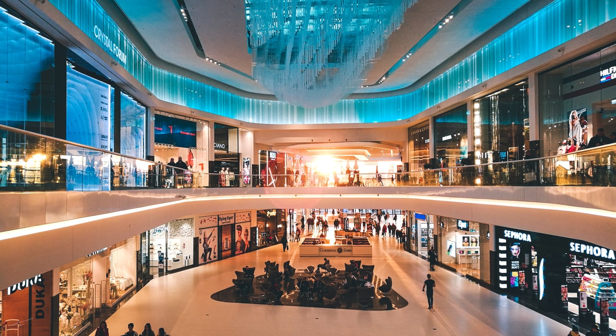 retail security data protection loss prevention